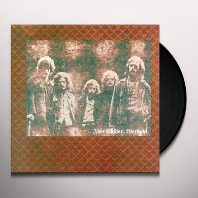 Ihre Kinder WERDOHL Vinyl Record
