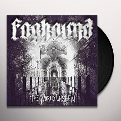 FOGHOUND WORLD UNSEEN Vinyl Record