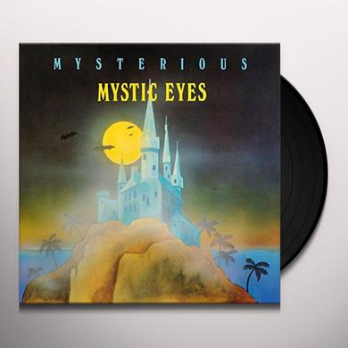 MYSTIC EYES MYSTERIOUS Vinyl Record