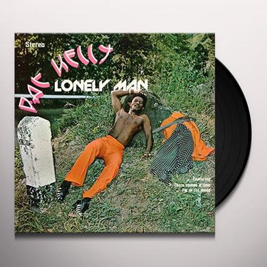 Pat Kelly LONELY MAN Vinyl Record