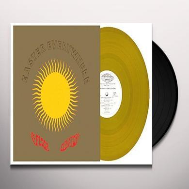 The 13th Floor Elevators EASTER EVERYWHERE Vinyl Record