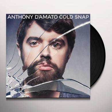 Anthony D'Amato COLD SNAP Vinyl Record