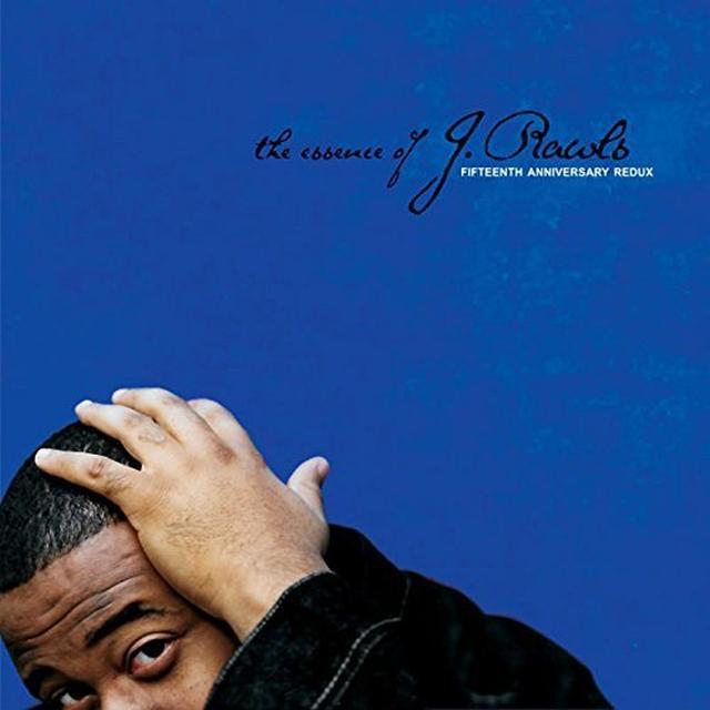 J Rawls ESSENCE OF Vinyl Record - Anniversary Edition