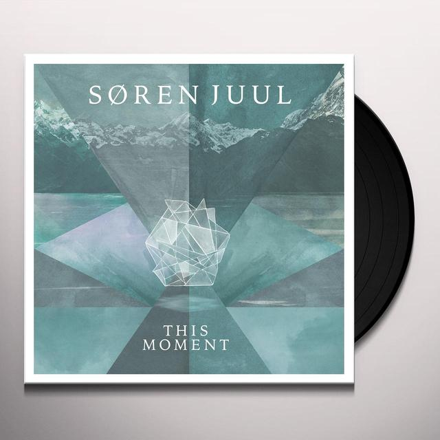 Soren Juul THIS MOMENT Vinyl Record