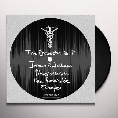 DIALECTIC / VARIOUS Vinyl Record
