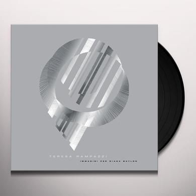 Teresa Rampazzi IMAGES FOR DIANA BAYLON Vinyl Record