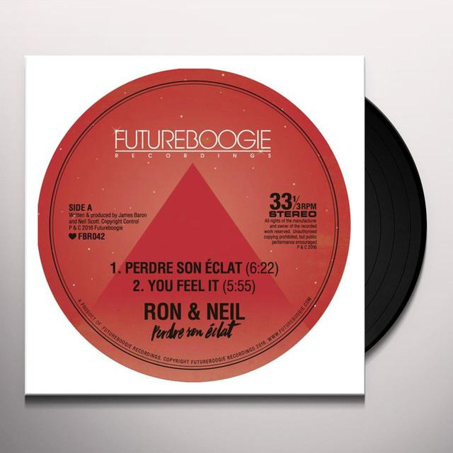 RON & NEIL PEDRE SON ICLAT Vinyl Record