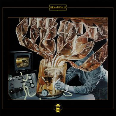DEKATRON III Vinyl Record