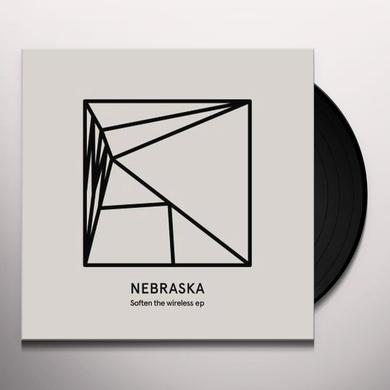Nebraska SOFTEN THE WIRELESS Vinyl Record