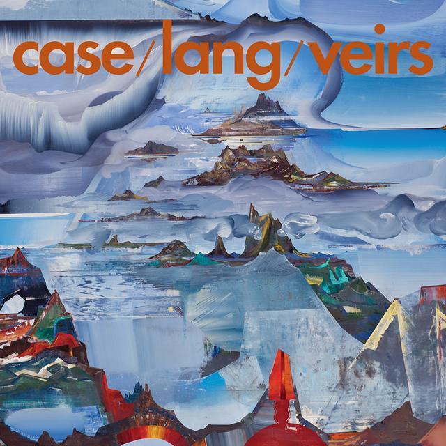 CASE/LANG/VEIRS Vinyl Record - 180 Gram Pressing, Digital Download Included