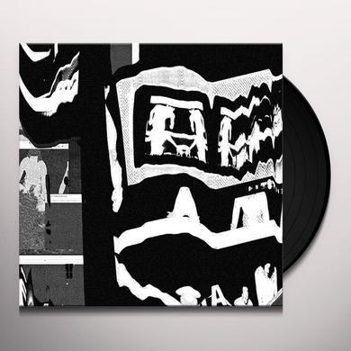 Les Points ANTHOMS Vinyl Record