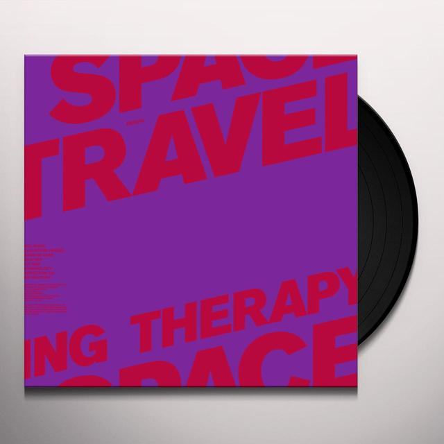 SPACETRAVEL DANCING THERAPY Vinyl Record