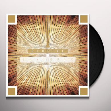 Elusive TEXTURES Vinyl Record