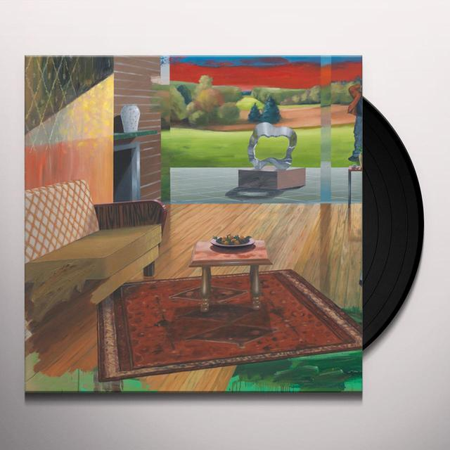 Matteo Luis UNTITLED Vinyl Record