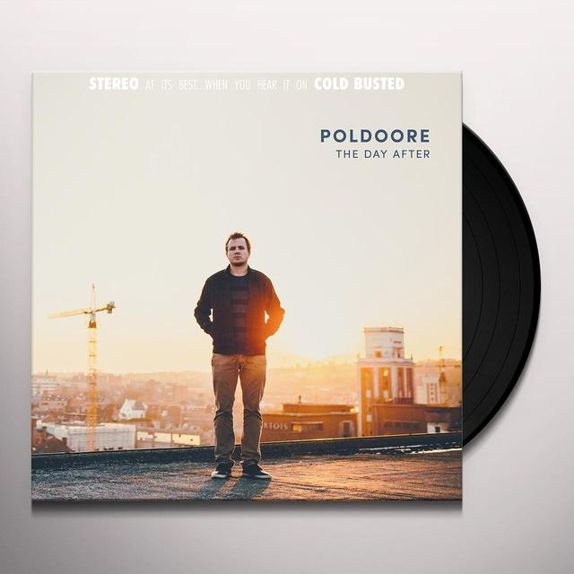 Poldoore DAY AFTER Vinyl Record