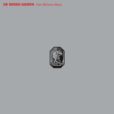 DE BEREN GIEREN ONE MIRRORS MANY Vinyl Record