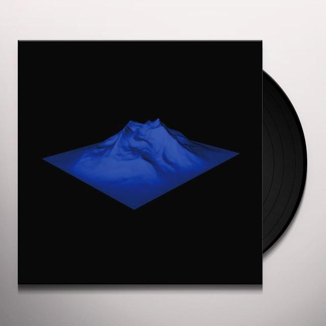 Nico Purman PATTERN RECOGNITION Vinyl Record