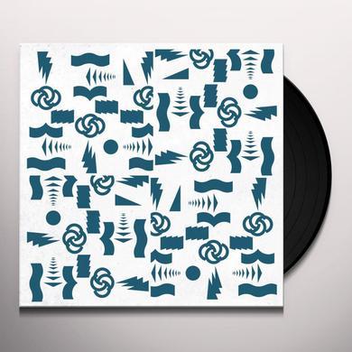 Cassegrain ARCS-01 Vinyl Record