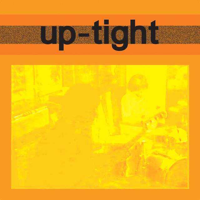 UP-TIGHT Vinyl Record