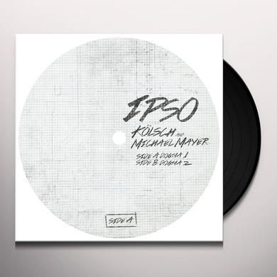 Kolsch / Michael Mayer DOGMA 1 & DOGMA 2 Vinyl Record