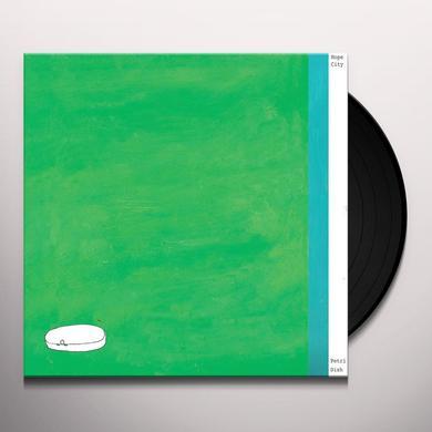 MOPE CITY PETRI DISH Vinyl Record