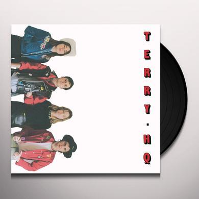 TERRY HQ Vinyl Record