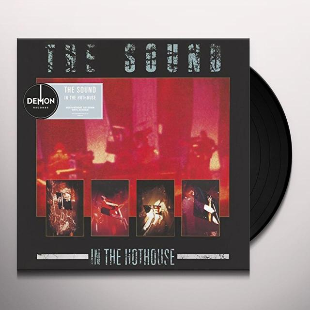 Sound IN THE HOTHOUSE Vinyl Record - UK Import