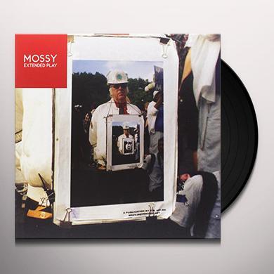 MOSSY Vinyl Record