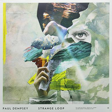 Paul Dempsey STRANGE LOOP Vinyl Record