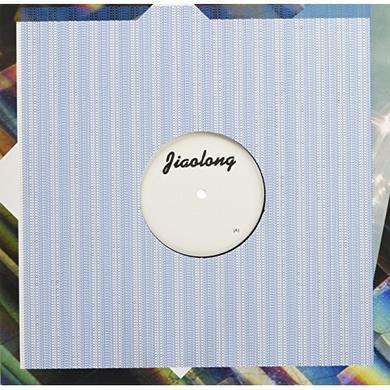 Junior Boys BIG BLACK COAT (ROBERT HOOD REMIX) Vinyl Record