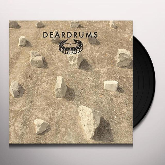 DEARDRUMS Vinyl Record - Canada Import