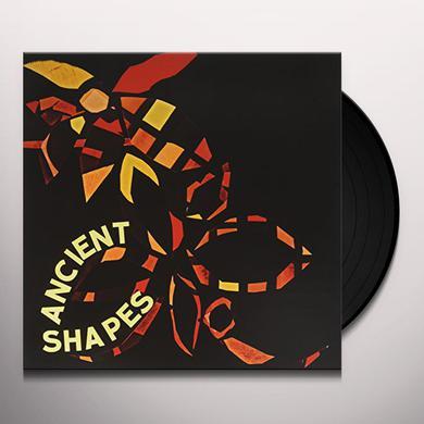 ANCIENT SHAPES Vinyl Record