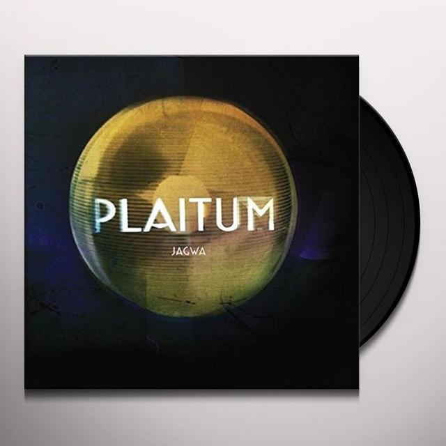 Plaitum JAGWA (EP) Vinyl Record - UK Import
