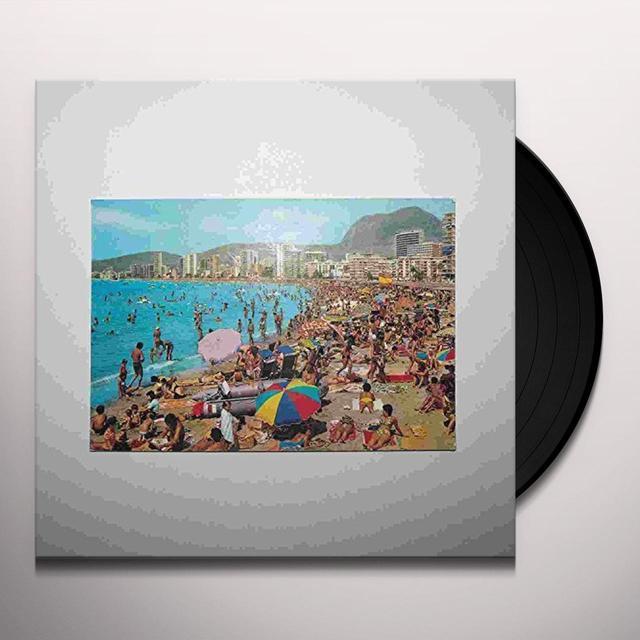 SAVE! MONSTERS & FAIRIES Vinyl Record - UK Import