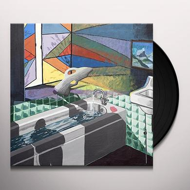 Cold Pumas HANGING VALLEY Vinyl Record - UK Import