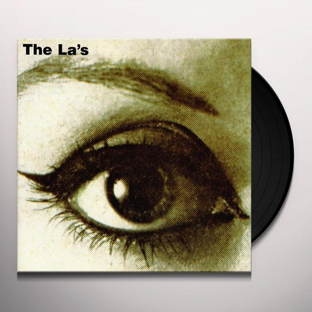 LA'S Vinyl Record - Holland Import