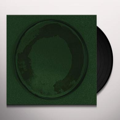 Personable OYSTER Vinyl Record