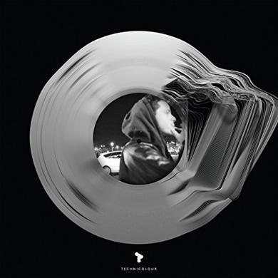 Nathan Melja NO NO NO Vinyl Record