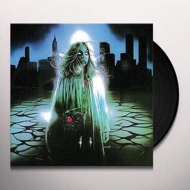 Fabio Frizzi MANHATTAN BABY - O.S.T. Vinyl Record