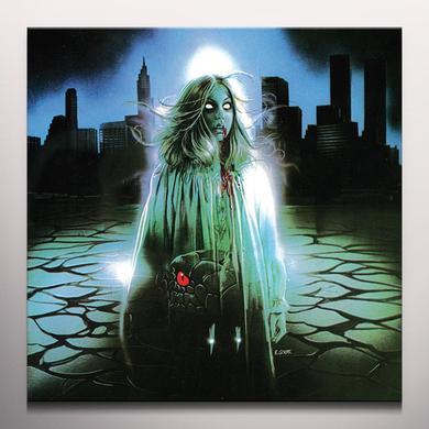 Fabio Frizzi MANHATTAN BABY - O.S.T. Vinyl Record - Colored Vinyl