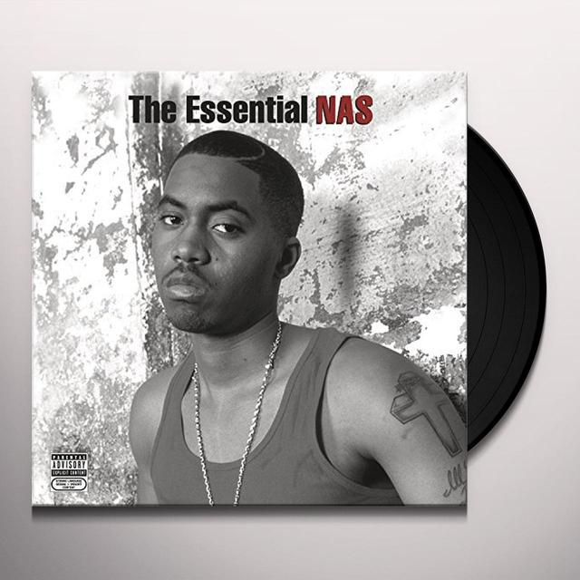 ESSENTIAL NAS Vinyl Record