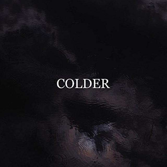 Colder RAIN Vinyl Record
