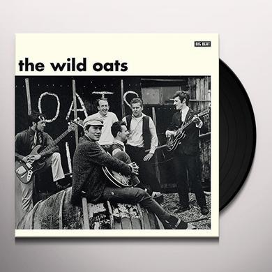 WILD OATS Vinyl Record