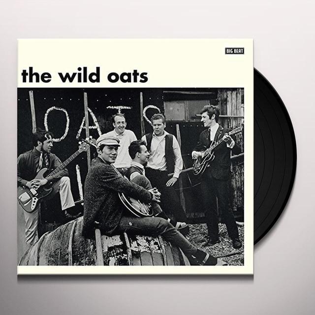 WILD OATS Vinyl Record - UK Import