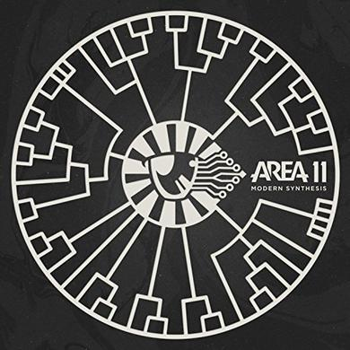 Area 11 MODERN SYNTHESIS Vinyl Record