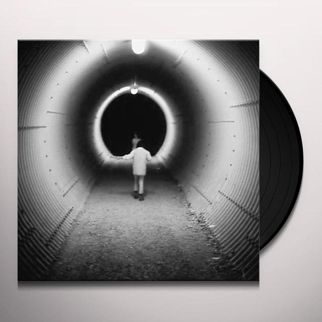 Mary Lattimore / Jeff Zeigler LE REVELATEUR Vinyl Record - UK Import