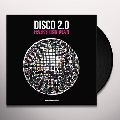 DISCO 2.0 / VARIOUS (UK) DISCO 2.0 / VARIOUS Vinyl Record - UK Import