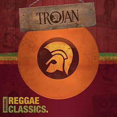ORIGINAL REGGAE CLASSICS / VARIOUS (UK) ORIGINAL REGGAE CLASSICS / VARIOUS Vinyl Record