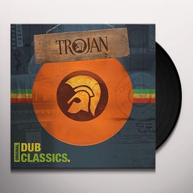 ORIGINAL DUB CLASSICS / VARIOUS (UK) ORIGINAL DUB CLASSICS / VARIOUS Vinyl Record - UK Import