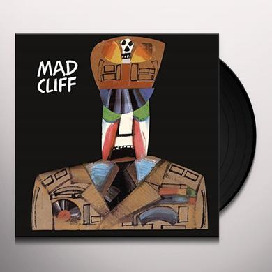 Madcliff MAD CLIFF Vinyl Record - UK Import